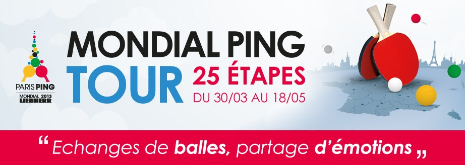 Roanne Ping Tour