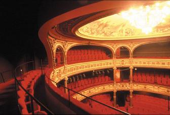 theatre Roanne