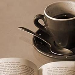 cafe livre